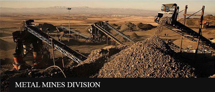 Dhobitola Iron Ore Mine